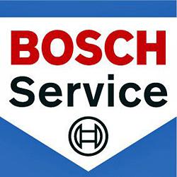 輸入車 整備 玉野自動車 ボッシュカーサービス Bosch Car Service ロゴ