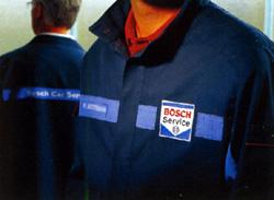 輸入車 整備 玉野自動車 ボッシュカーサービス Bosch Car Service メカニック 整備士