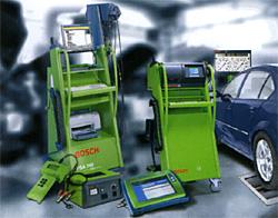 輸入車 整備 玉野自動車ボッシュカーサービス Bosch Car Service カーメンテナンス